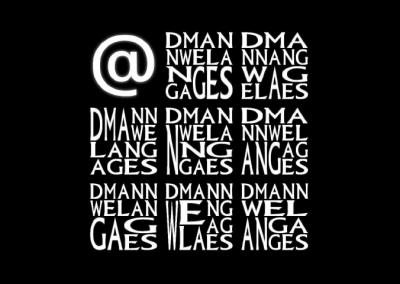 Dman Nwe Langages